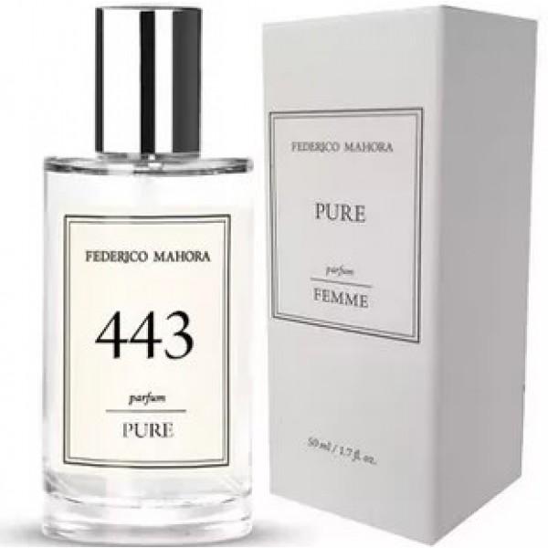 Dkny Golden Delicious Pure 443 купить в интернет магазине